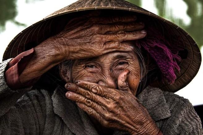 Vietnam - Ahol a street food nem csak divat - világevő